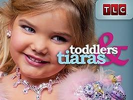 Toddlers & Tiaras Season 2