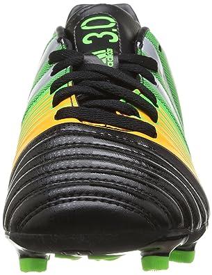 wholesale dealer 18d94 da4d5 Adidas, Nitrocharge 3.0 FG, Scarpe Per Bambini, Unisex - Bambino  N     -  vertinsk