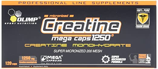 1250 Mega Capsules Pack