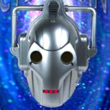 Virtual Cyberman