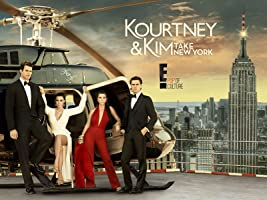 Kourtney And Kim Take New York, Season 4