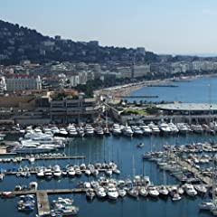 Weather Cannes Sun