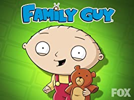 Family Guy - Season 13