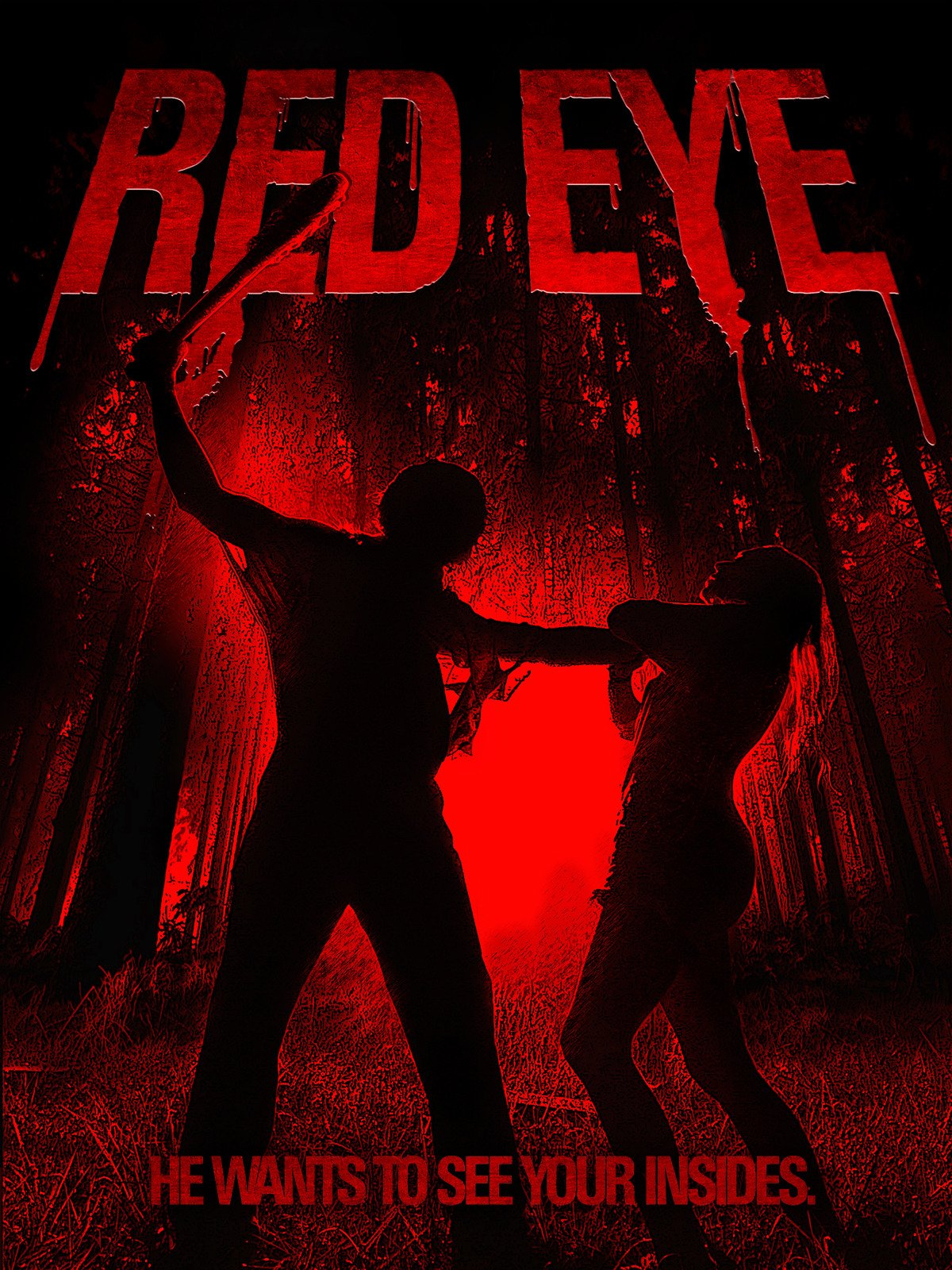 Red Eye on Amazon Prime Instant Video UK