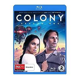 Colony: Season One [Blu-ray]