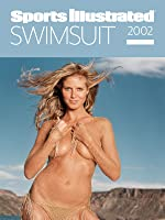 Sports Illustrated: Swimsuit 2002