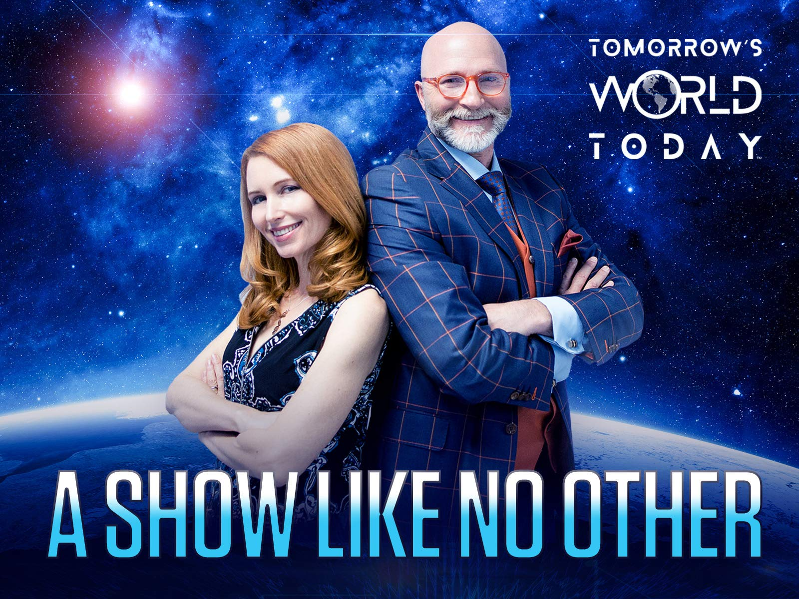 Tomorrow's World Today on Amazon Prime Instant Video UK