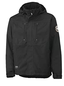 Helly Hansen Workwear Funktionsjacke Berg Jacket 76201 Winterjacke 990 XXL, 34076201990XXL  BaumarktKundenbewertung und Beschreibung