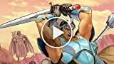 CGR Trailers - DUNGEONS & DRAGONS: CHRONICLES OF MYSTARA...