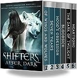 Shifters After Dark Box Set