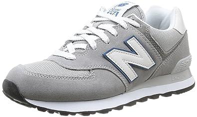 separation shoes 6bd9f a87cc New Balance ML574VGY, Scarpe sportive, Uomo Scarpe e borse !!! Guardare  il controllo del prezzo !