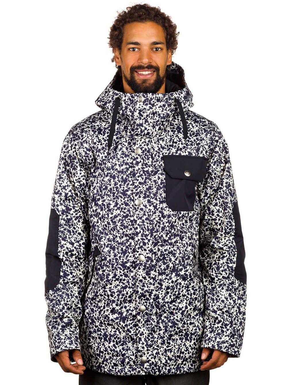 Burton Herren Snowboardjacke TWC Primetime Jacket günstig bestellen