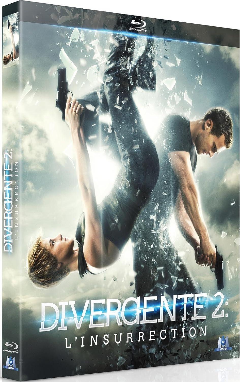 [MULTI] [Blu-Ray 720p] Divergente 2 : l?insurrection