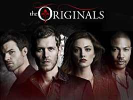 "The Originals Staffel 2 - Folge 20 ""City Beneath the Sea"""