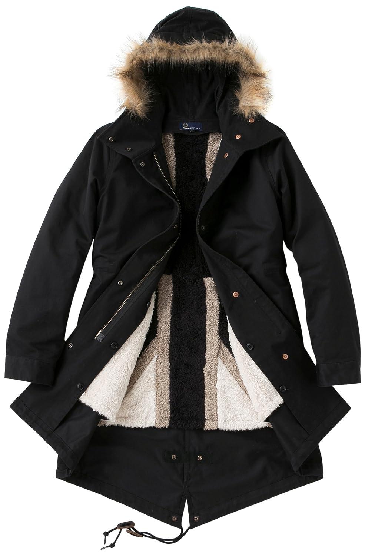 Amazon.co.jp: (フレッドペリー)FRED PERRY モッズパーカ: 服&ファッション小物通販