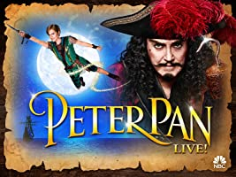 Peter Pan Live! Season 1 [HD]