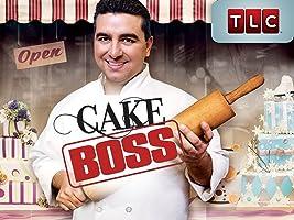 Cake Boss Season 1