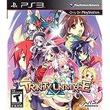 Trinity Universe - Playstation 3