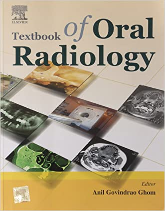 Textbook of Oral Radiology