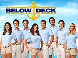Below Deck Season 1 [HD]