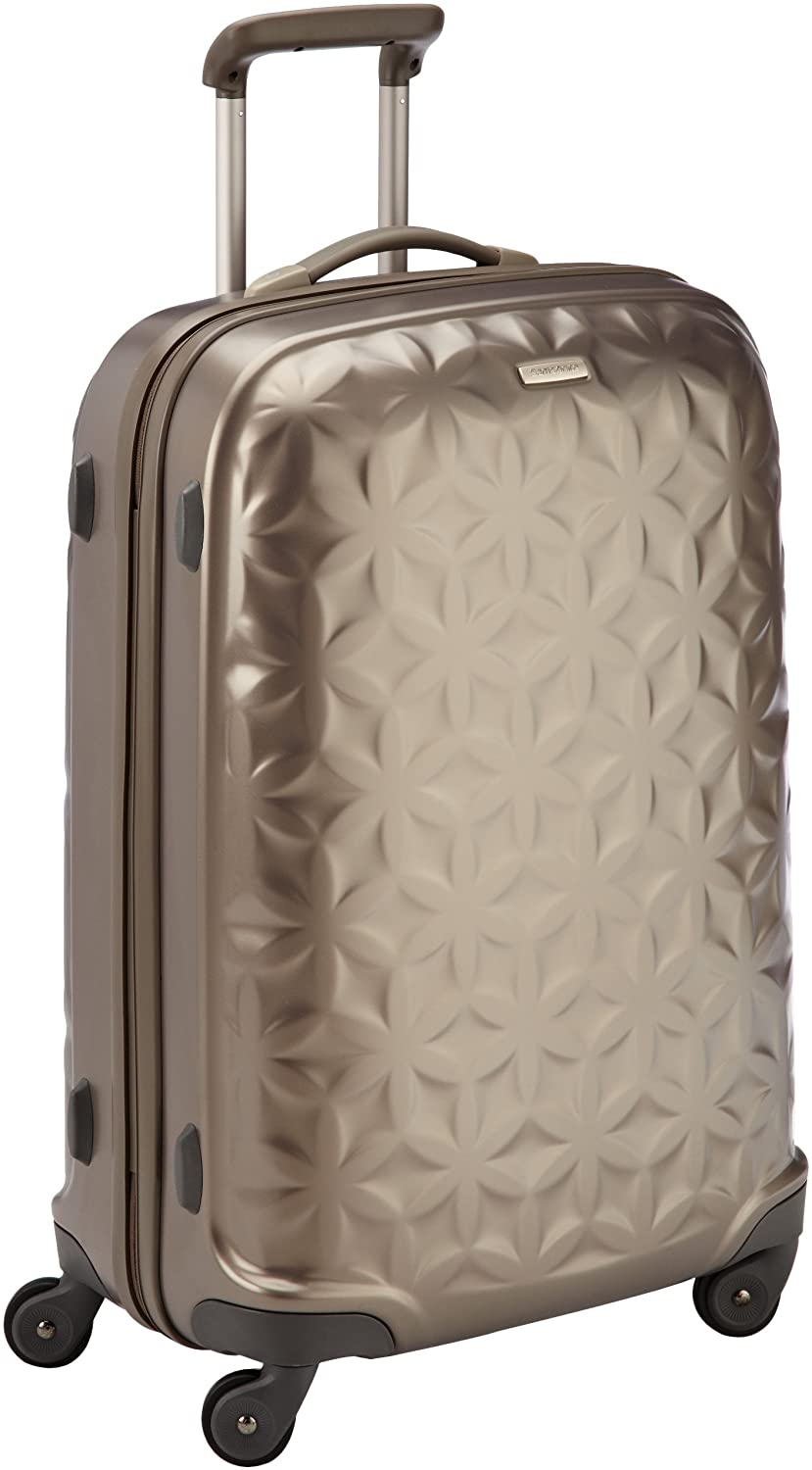 Samsonite Essensis Suitcases Best Deals And Free Delivery