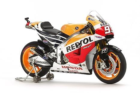 Tamiya 14130–1: 12Repsol Honda rc213V '14Véhicule