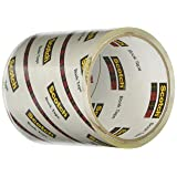 Scotch Book Tape 845, 4 Inches x 15 Yards