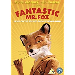 Fantastic Mr. Fox 2019