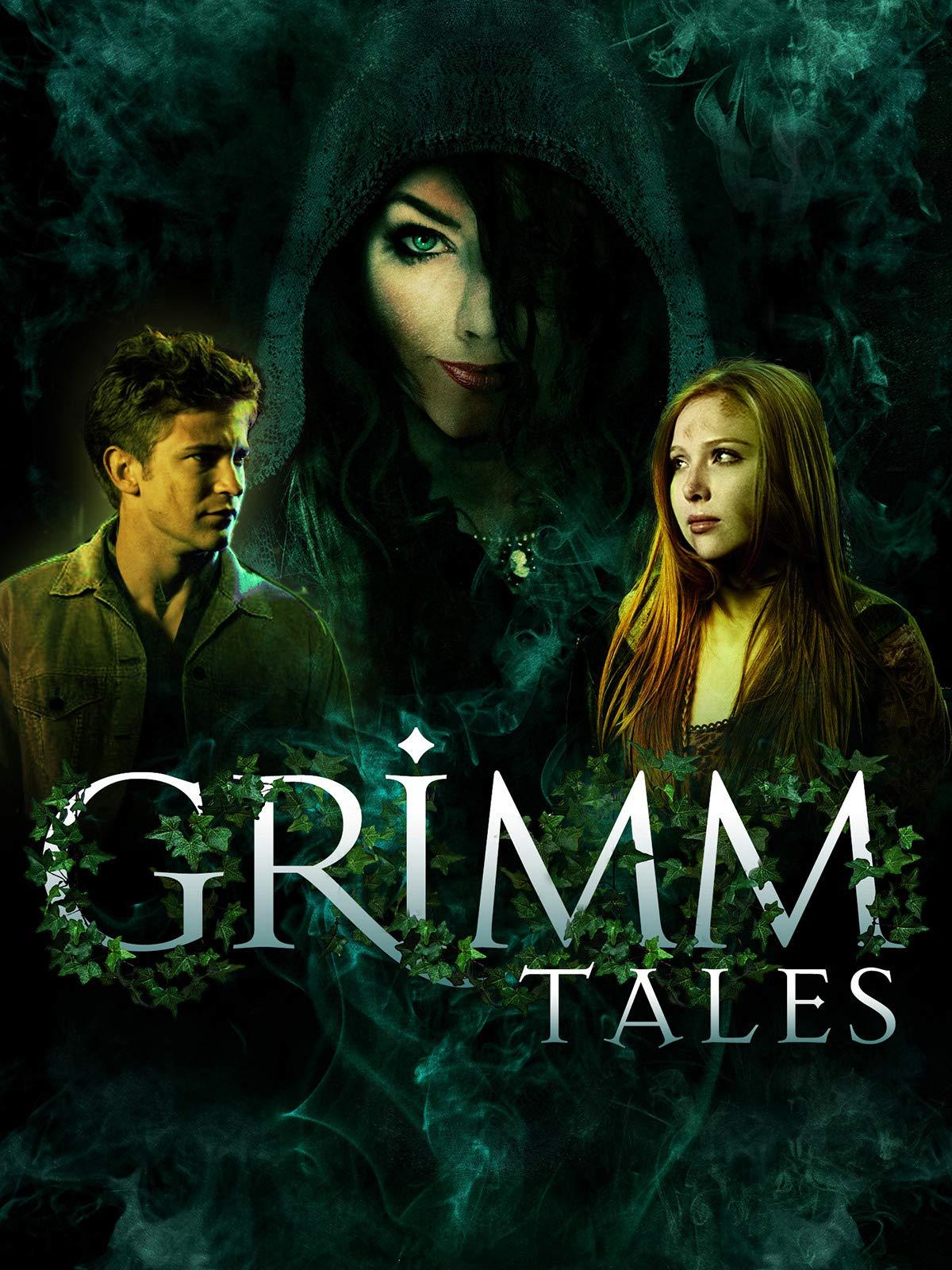 Grimm Tales on Amazon Prime Video UK