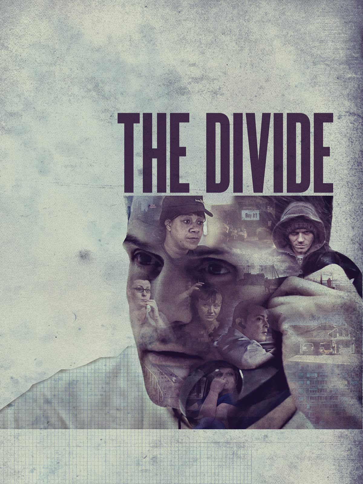 The Divide on Amazon Prime Video UK