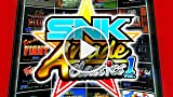 CGR Undertow - SNK ARCADE CLASSICS VOL. 1 Review For...