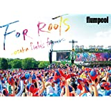 Flumpool - Manatsu No Yagai Live 2015 For Roots Osaka Fields Forever (2DVDS) [Japan DVD] AZBS-1033