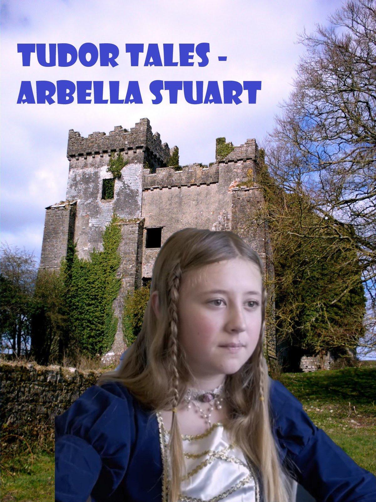 Tudor Tales on Amazon Prime Video UK