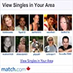 Match Mobile Dating App