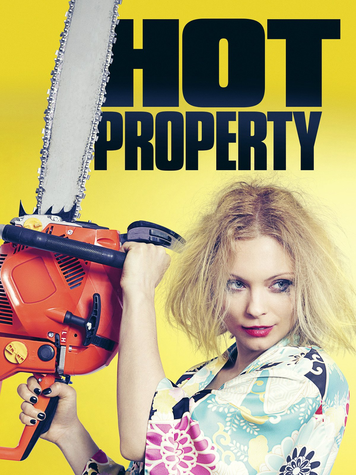 Hot Property on Amazon Prime Video UK