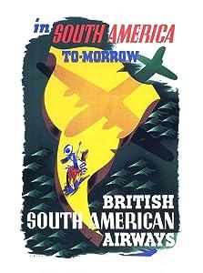 British South American Airways