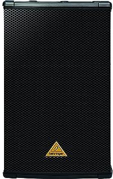 "Behringer Eurolive Professional / B1220 Pro Enceinte PA 30,1 cm (12"") Blanc"