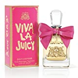 Juicy Couture Viva La Juicy 3.4 Fl. Oz. Eau de Parfum Spray (Color: Eau De Parfum Spray, Tamaño: 3.4 Ounce)