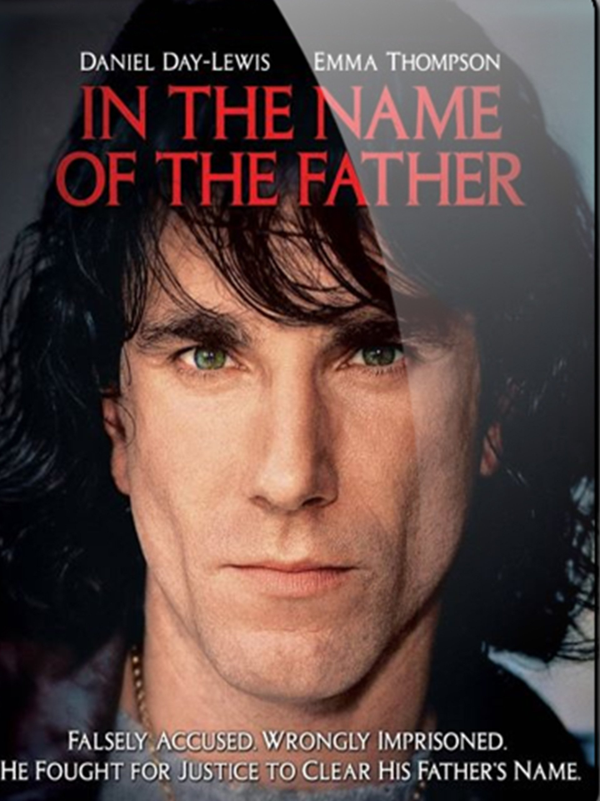 In the Name of the Father on Amazon Prime Video UK