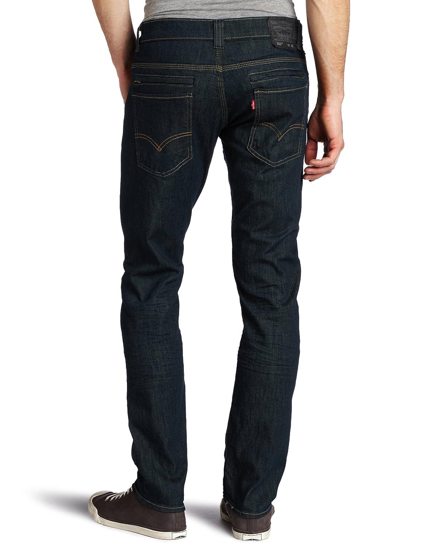 李维斯Levi's Mens 511 牛仔裤 40.49美元