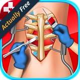 Mega Surgery Simulator - General, Plastic & ER Surgeon Games FREE