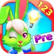 Wonder Bunny Math Race: Pre School App for Numbers, Addition and Subtraction by Fantastec Oy