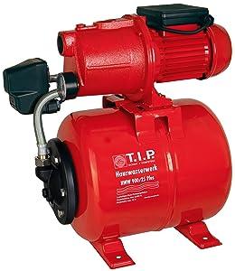 T.I.P. 31300 Hauswasserwerk HWW 900/25  BaumarktKundenbewertung und weitere Informationen