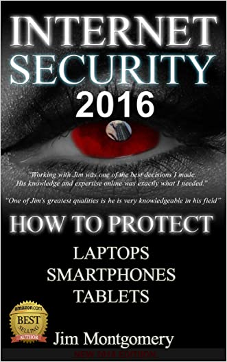 Internet Security 2016: Security & Privacy On Laptops, Smartphones & Tablets