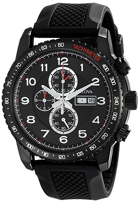 Best watches under 1000 Bulova