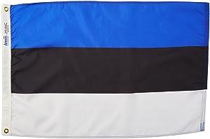 Estonia national flag