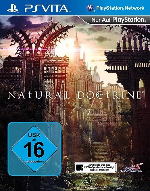 Natural Doctrine, PS Vita
