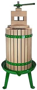 Weinpresse Beerenpresse Obstpresse 18 Liter  BaumarktKundenbewertungen