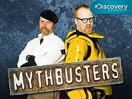 MythBusters Season 2
