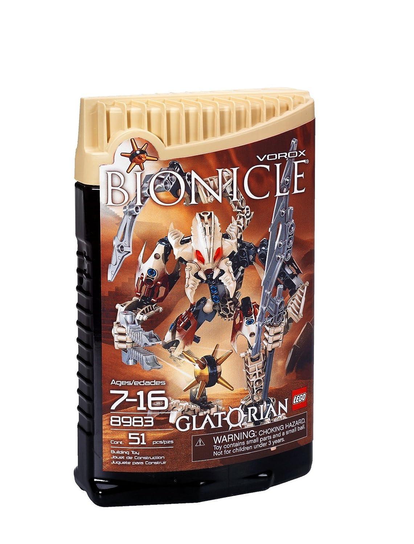 LEGO Bionicle Vorox günstig